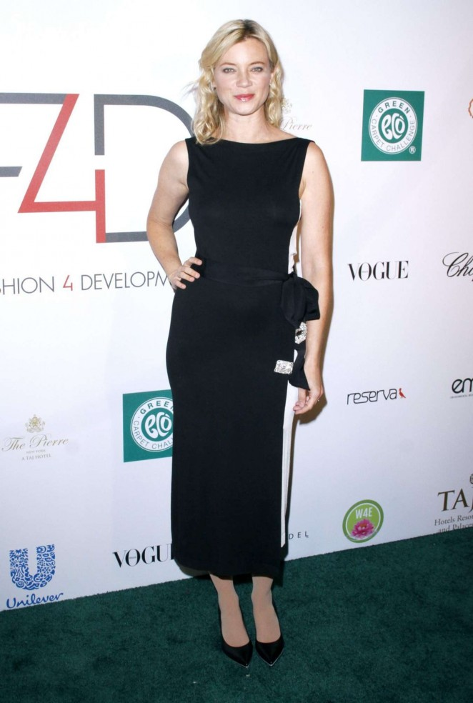 Amy Smart - 2014 Official First Ladies Luncheon in New York City