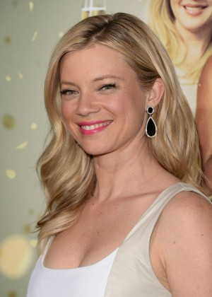 Amy Smart: The Single Moms Club Premiere -04