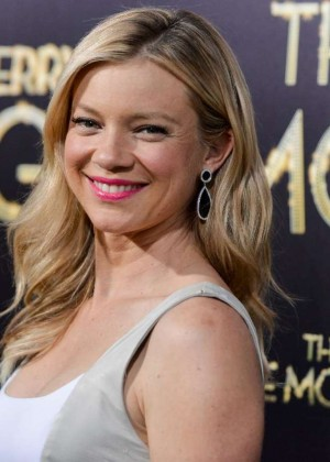 Amy Smart: The Single Moms Club Premiere -06