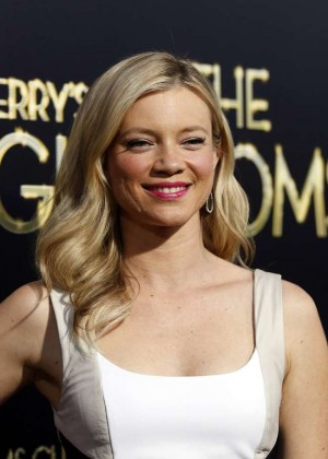 Amy Smart: The Single Moms Club Premiere -07