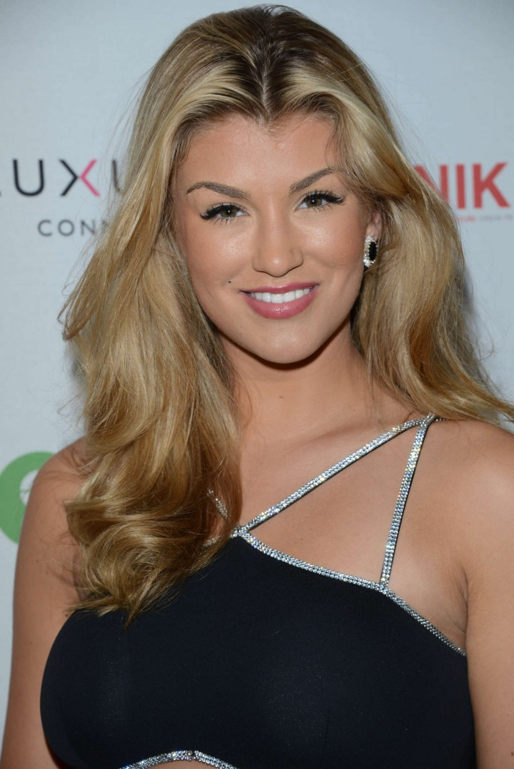 Amy Willerton – The Asian Awards in London