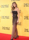 Amy Willerton: The Wolf of Wall Street Premiere -03