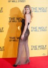 Amy Willerton: The Wolf of Wall Street Premiere -04