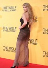 Amy Willerton: The Wolf of Wall Street Premiere -08