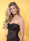 Amy Willerton: The Wolf of Wall Street Premiere -09