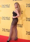 Amy Willerton: The Wolf of Wall Street Premiere -11