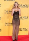 Amy Willerton: The Wolf of Wall Street Premiere -12