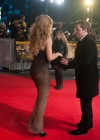Amy Willerton: The Wolf of Wall Street Premiere -13