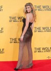 Amy Willerton: The Wolf of Wall Street Premiere -14