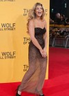 Amy Willerton: The Wolf of Wall Street Premiere -15