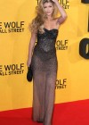 Amy Willerton: The Wolf of Wall Street Premiere -16