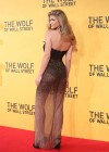 Amy Willerton: The Wolf of Wall Street Premiere -19