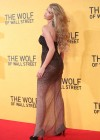 Amy Willerton: The Wolf of Wall Street Premiere -23
