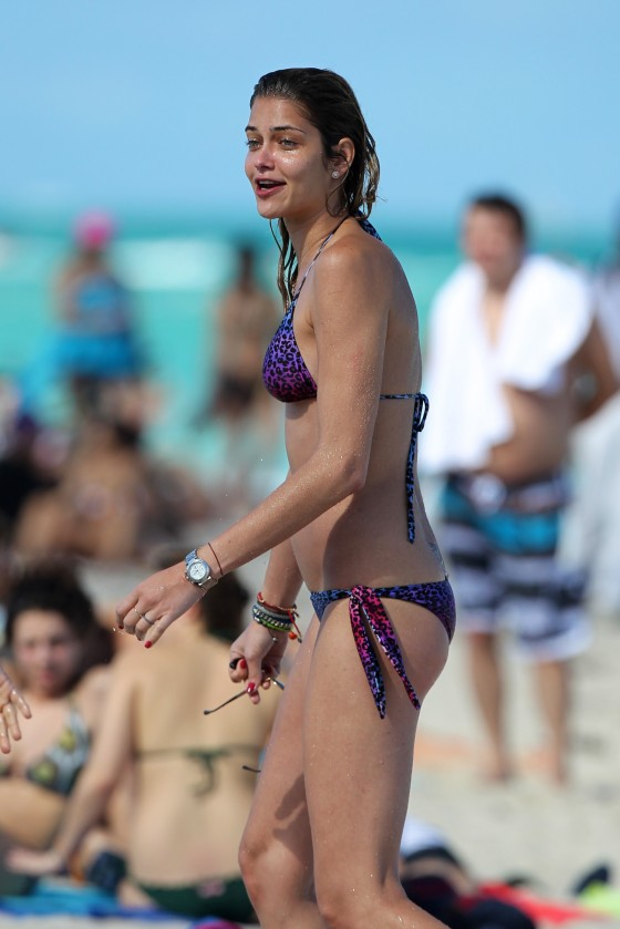 Ana Beatriz Barros in bikini-04
