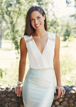 Ana Ivanovic - BELLA Long Island Magazine (September/October 2014)