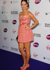 Ana Ivanovic Cleavy at the WTA Tour Pre-Wimbledon Party June 16-01