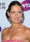 Ana Ivanovic Cleavy at the WTA Tour Pre-Wimbledon Party June 16-02
