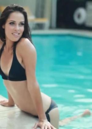Ana Ivanovic - Esquire Latin America 2013 (Behind the Scenes Video)