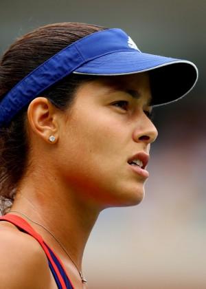 Ana Ivanovic - US Open 2013 -01