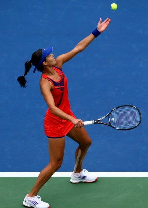 Ana Ivanovic - US Open 2013 -02
