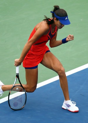 Ana Ivanovic - US Open 2013 -03