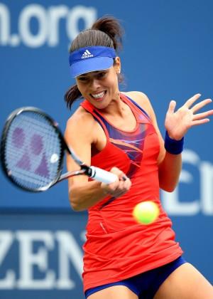 Ana Ivanovic - US Open 2013 -04