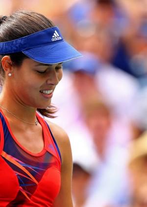 Ana Ivanovic - US Open 2013 -07