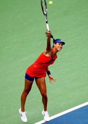Ana Ivanovic - US Open 2013 -10
