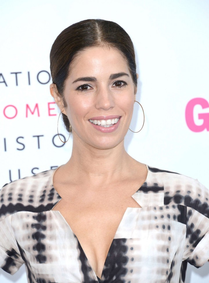 Ana Ortiz - 2014 Women Making History Event in LA