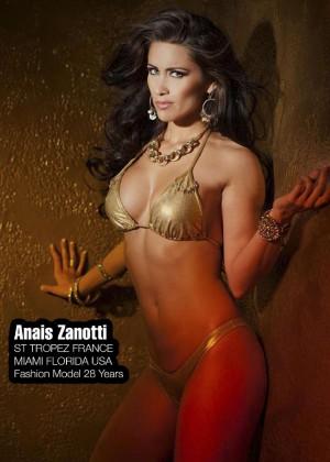 Anais Zanotti: FWM Magazine (April 2014)-01