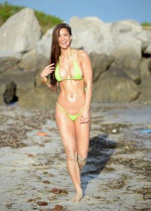 Anais Zanotti Bikini Photos 2014 -05