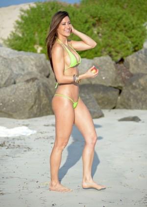 Anais Zanotti Bikini Photos 2014 -07