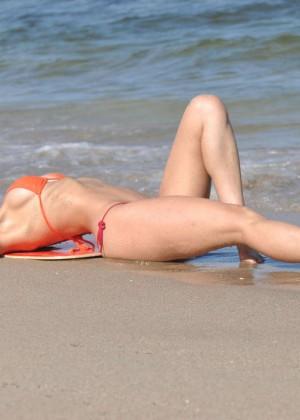 Anais Zanotti Hot Bikini Body in Miami -14