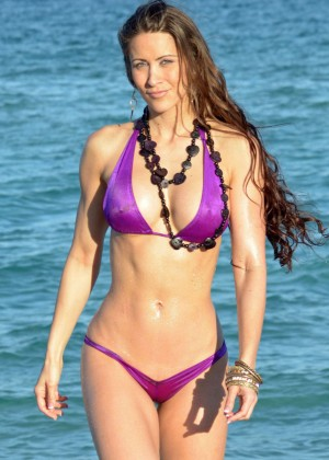 7f24e55b0a Bella Twins Bikini Photos  2014 Miami -05 – GotCeleb