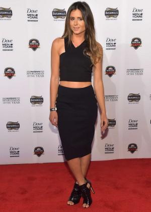 Anastasia Ashley - Sportsman Of The Year 2014 Ceremony in NYC