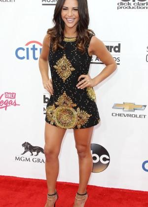 Andi Dorfman - 2014 Billboard Music Awards -04