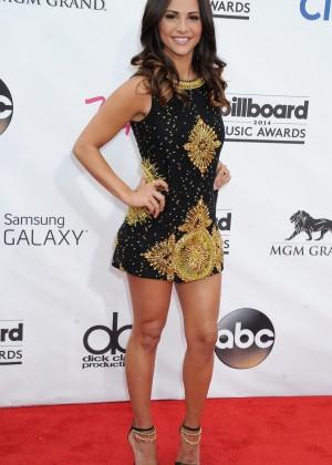 Andi Dorfman - 2014 Billboard Music Awards -06