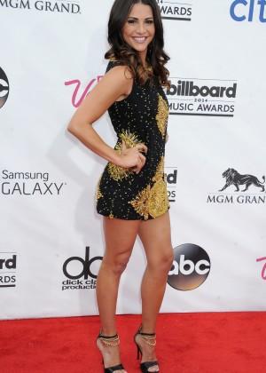 Andi Dorfman - 2014 Billboard Music Awards -07