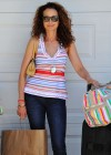 Andie MacDowell hot in jeans-01