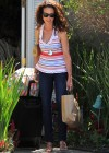 Andie MacDowell hot in jeans-06