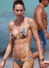 Andrea Burstein - Bikini - Miami Beach 2013 -08