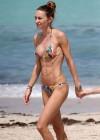 Andrea Burstein - Bikini - Miami Beach 2013 -09