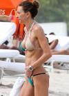 Andrea Burstein in a Bikini -06