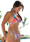 Andrea Calle Bikini Photos: Miami -07