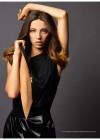 Angela Sarafyan: Regard magazine (August 2013) -05