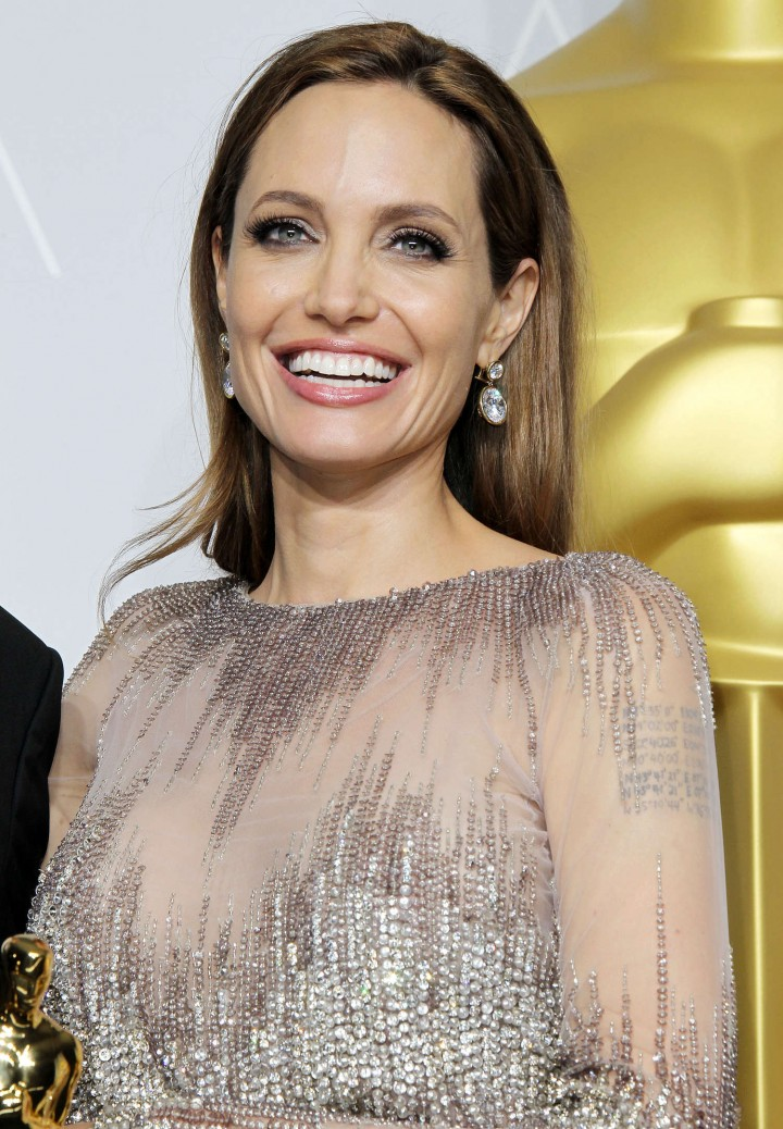 Angelina Jolie – 86th annual Academy Awards in Hollywood