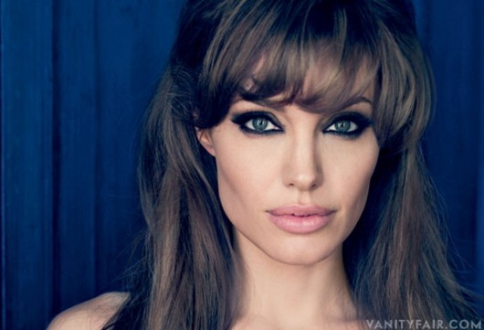 Angelina Jolie – Vanity Fair Magazine Issue July 2010