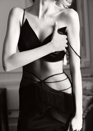 Anja Rubik: Vogue Germany -05