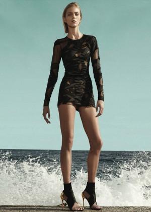 Anja Rubik: Vogue Germany -06