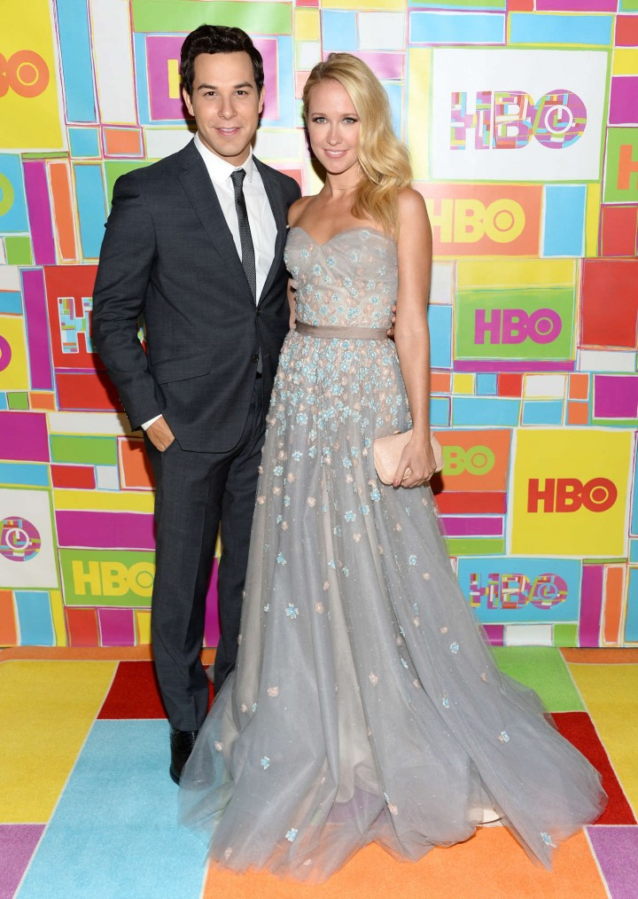 Anna Camp - 2014 HBO's Official Emmy After Party in LA